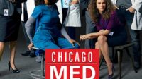 Review : Chicago Med  ( From The Executive Producer Of Chicago Fire Chicago P.D.)